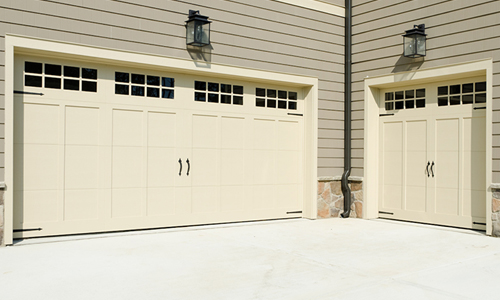 Garage Door Supplier - Summerville, SC
